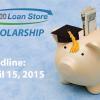 Title Loan Innovation Scholarship