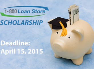 Title Loan Innovation Scholarship