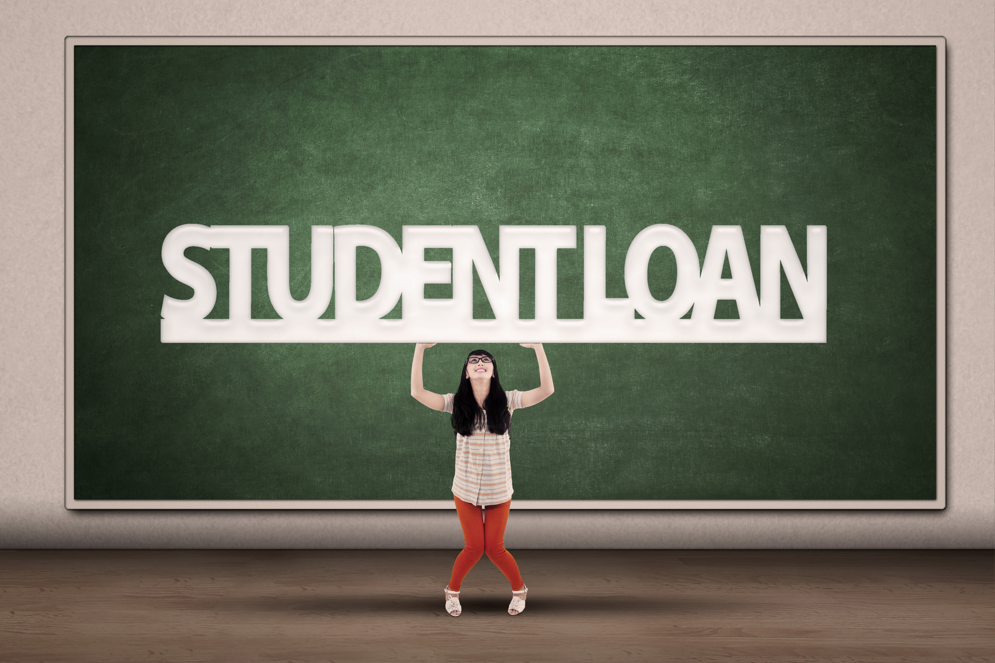 High Student Loan Debt is Effecting Society and the Economy