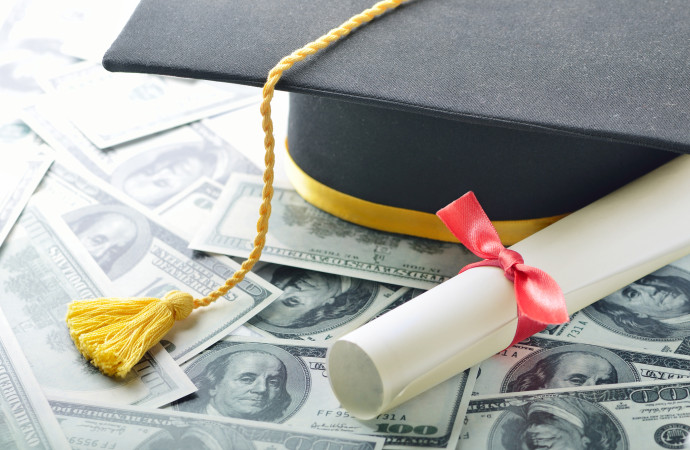 Student Debt Relief – Making School Worth It