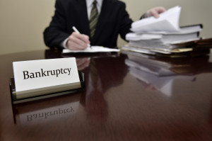 Getting a Loan After Bankruptcy