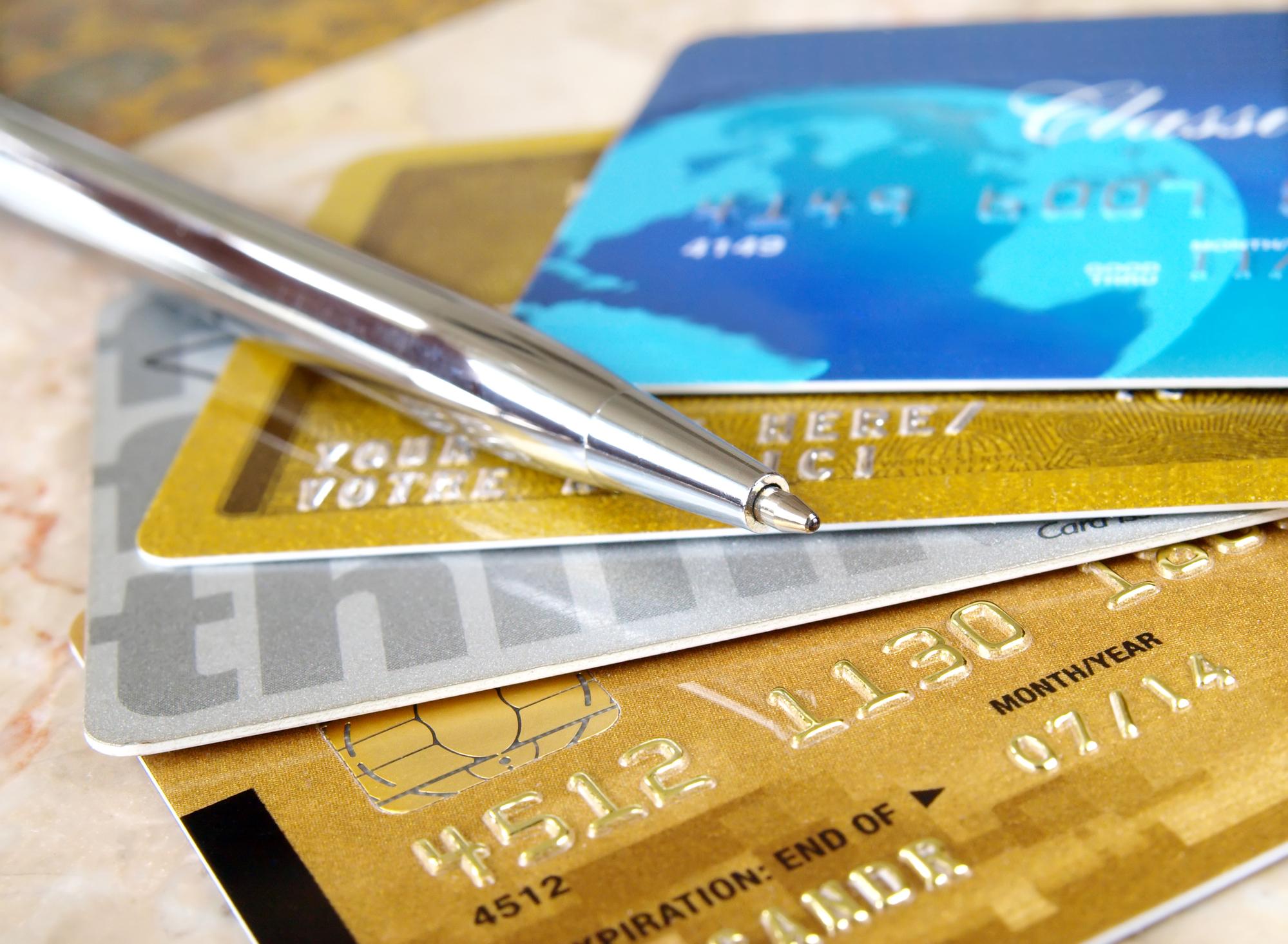 Best Credit Cards for Bad Credit to Rebuild