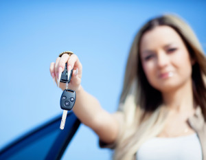 can you lease a car with bad credit