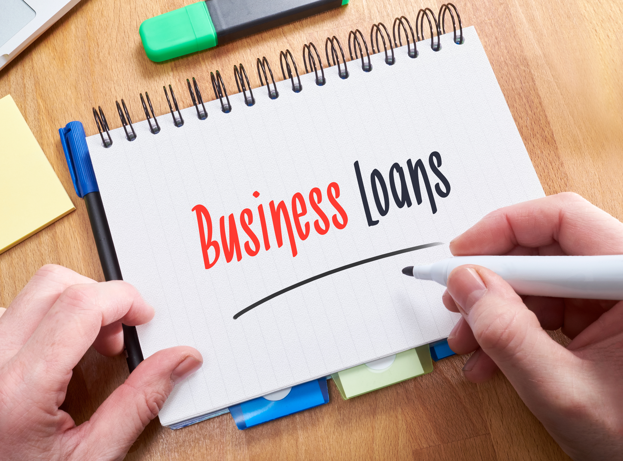 Collateral Loan Bad Credit >> When Your Business Needs a Life Raft: Loans for Small Business Owners with Bad Credit