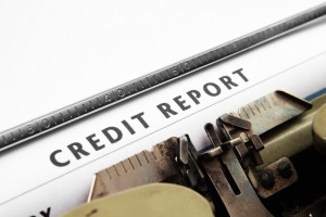 What Causes Bad Credit