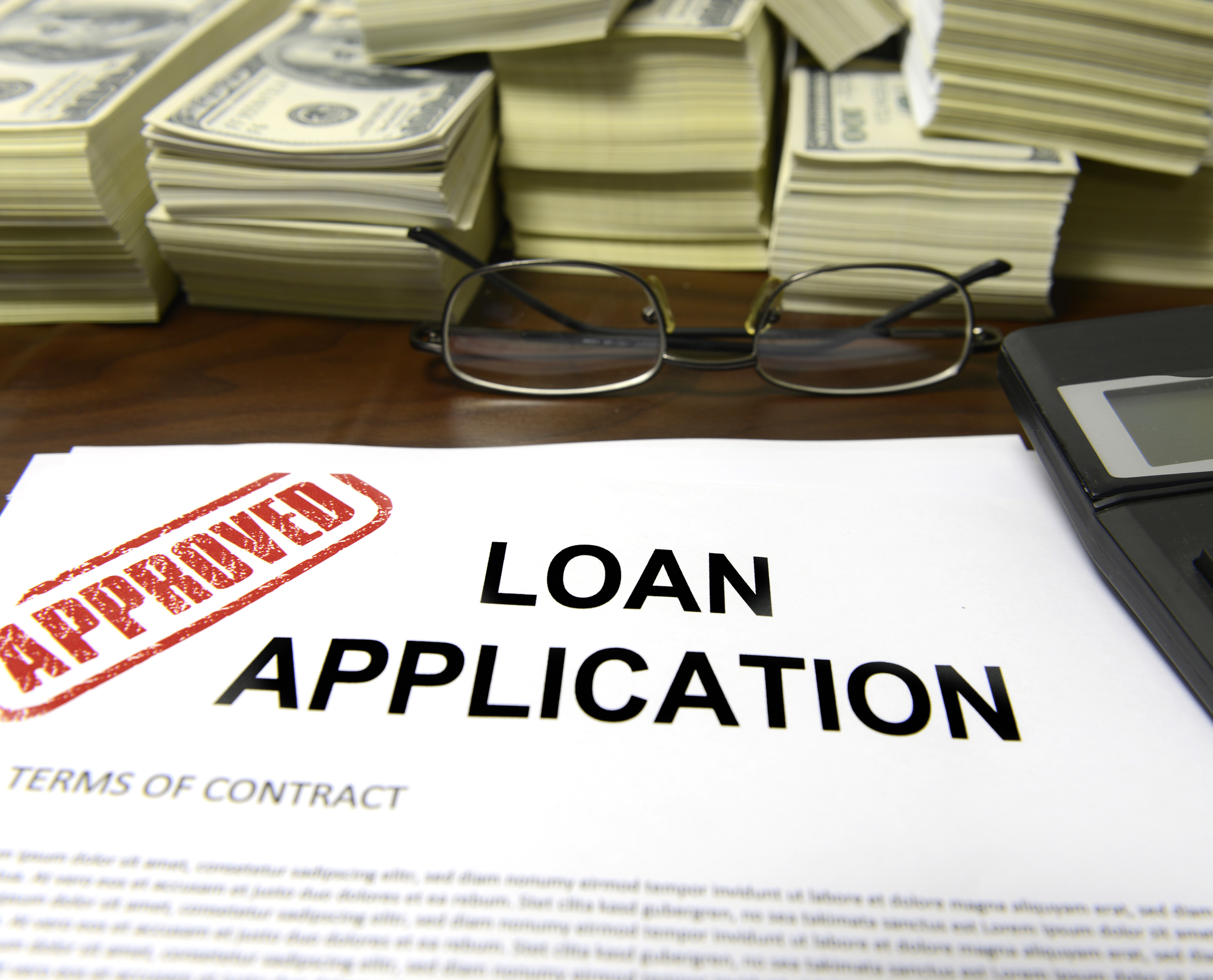 Small Bad Credit Loans Instant Decision