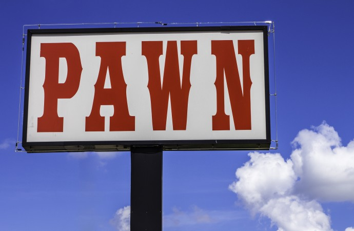 What is a Pawn Loan? Hint: It's Not What you Think.