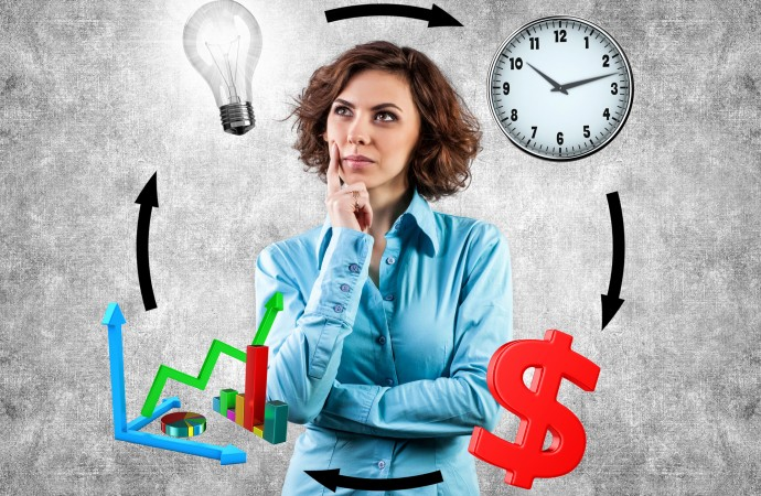 9 Money Management Tips To Tackle in your 30's