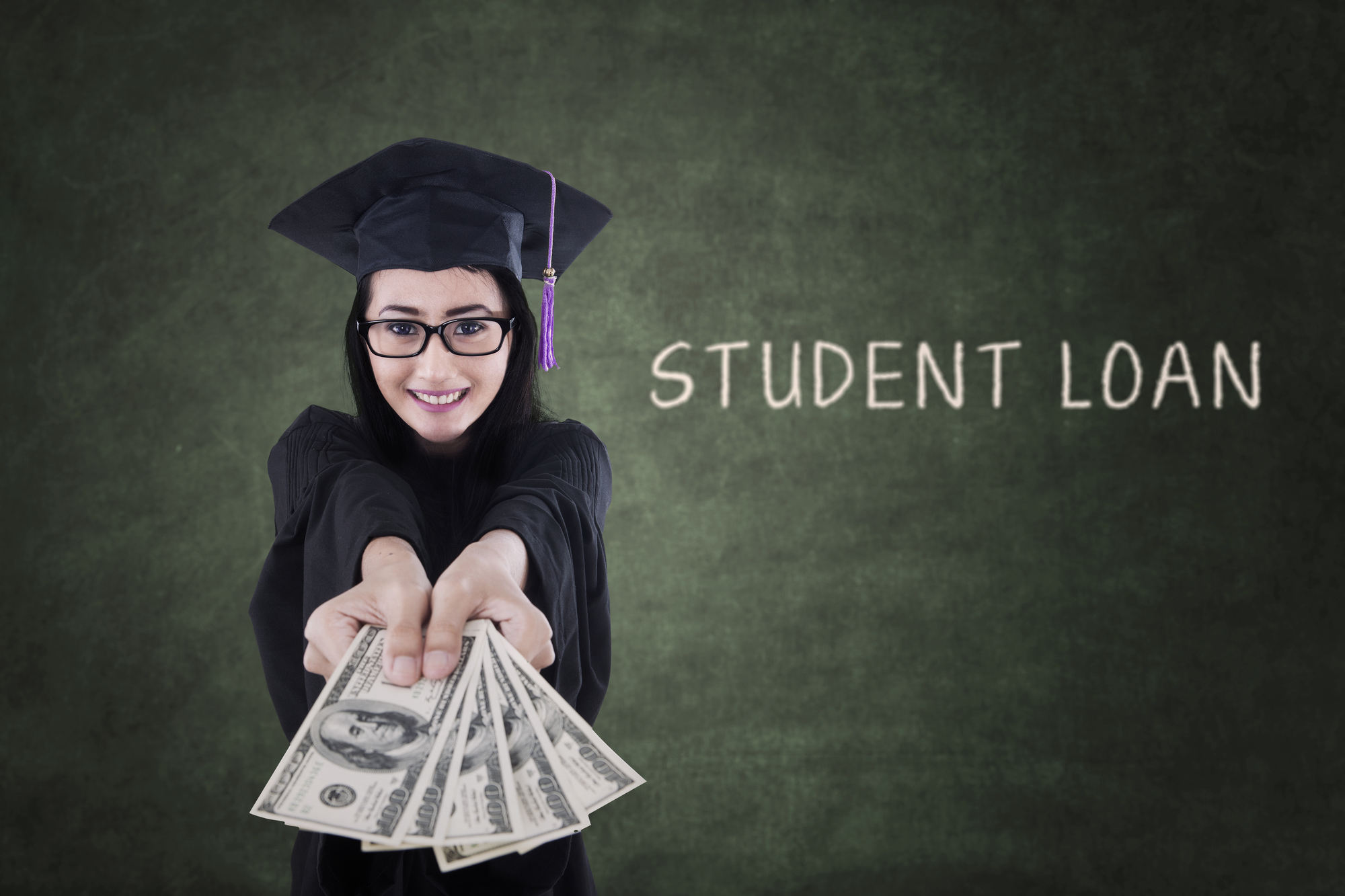 Student Loan Payment