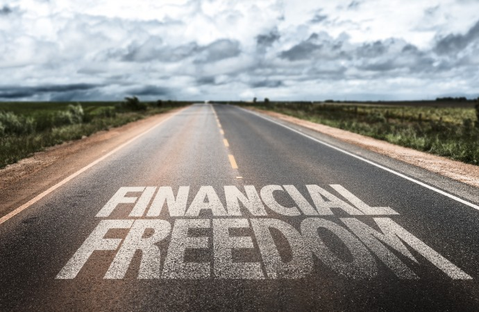 5 Excuses for Not Following the Steps to Financial Freedom