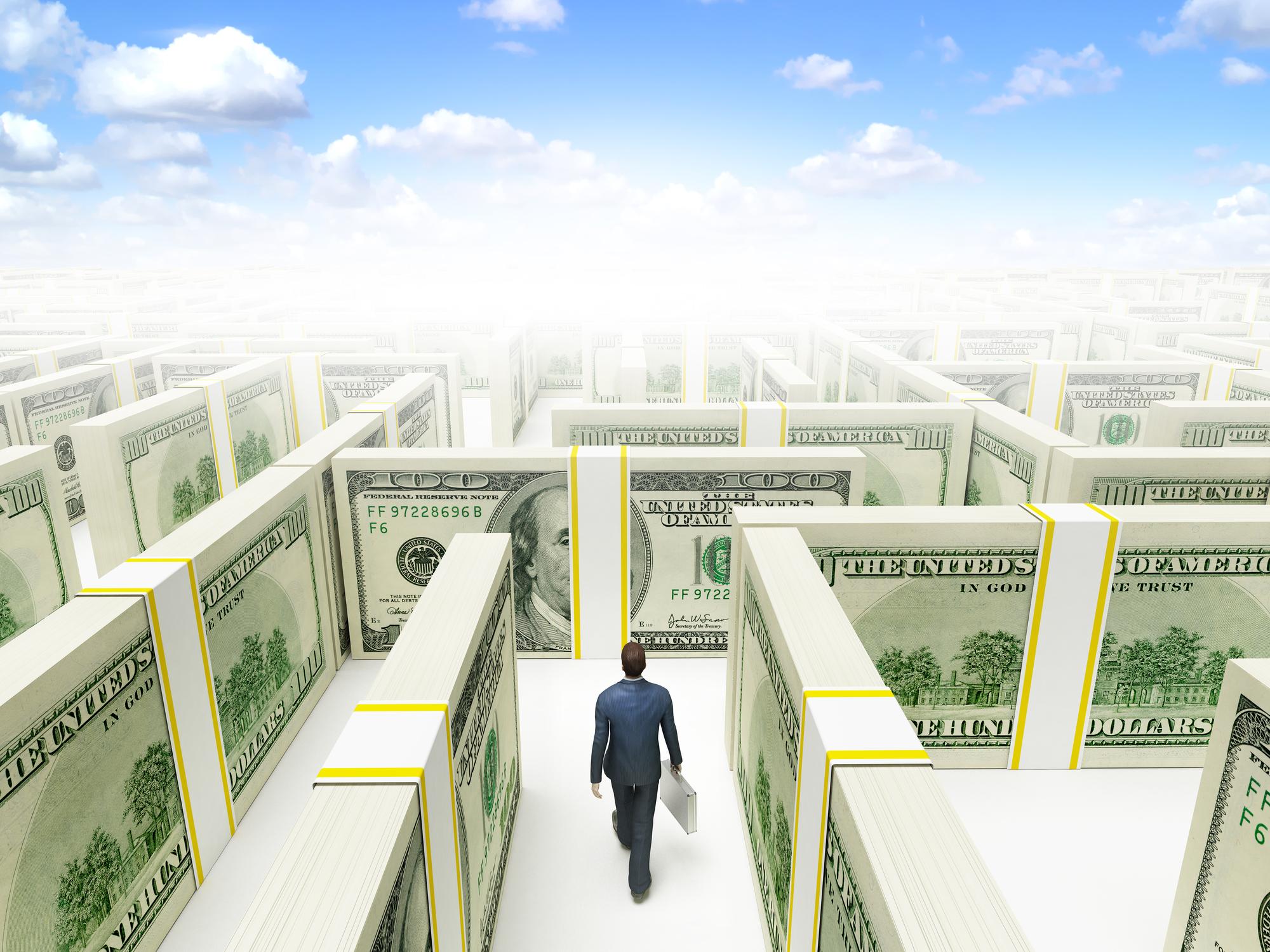 debt reduction strategies