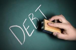 solving debt problems