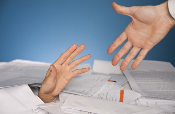5 Things You Should Ignore When Solving Debt Problems