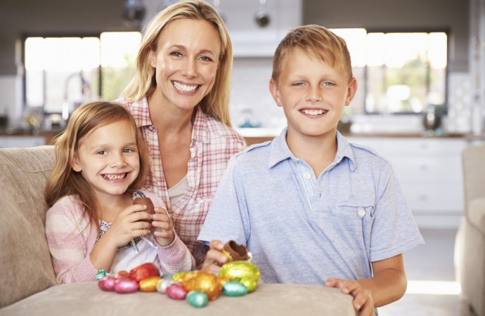 Top 5 Resources for Financial Help for Single Moms