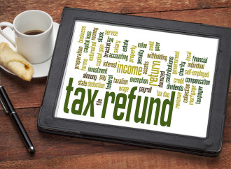 The Secret of How to Get a Bigger Tax Refund