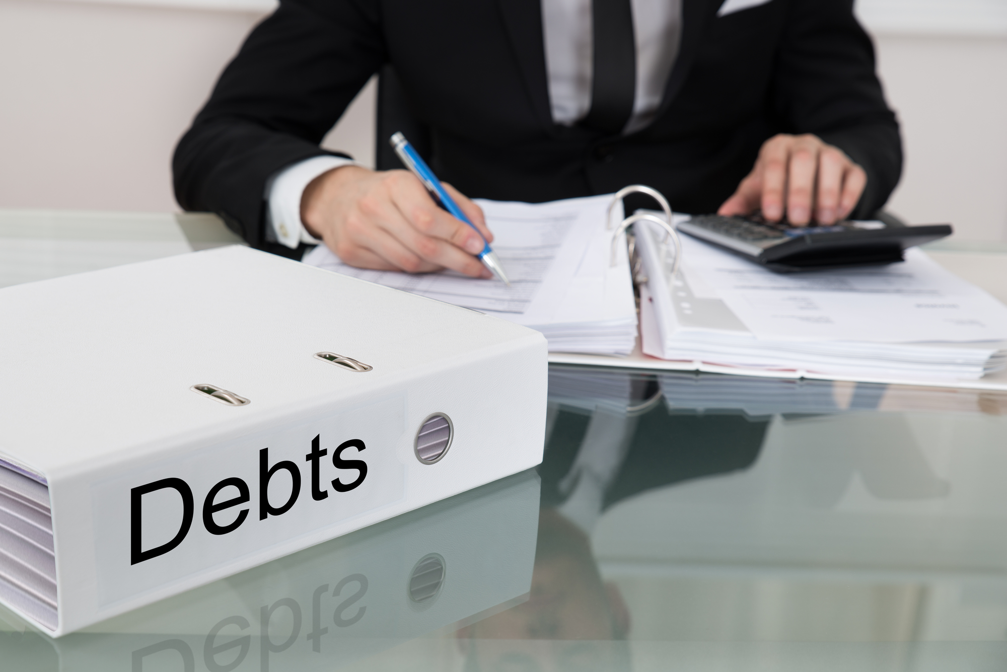 ways to reduce or eliminate debt